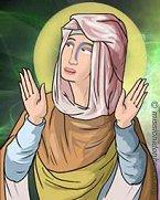 Beata Alda (Aldobrandesca) da Siena