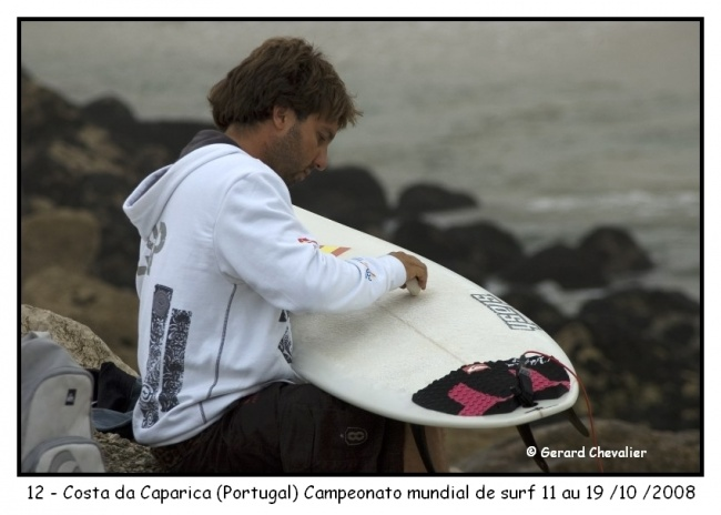 Championnat mondial de surf