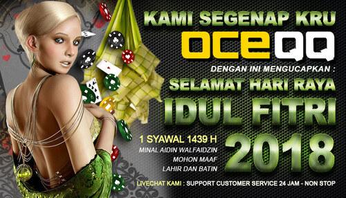 OCEQQ Agen Super10 Ceme Online