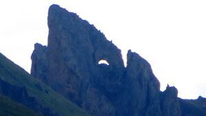Roc des Corneilles