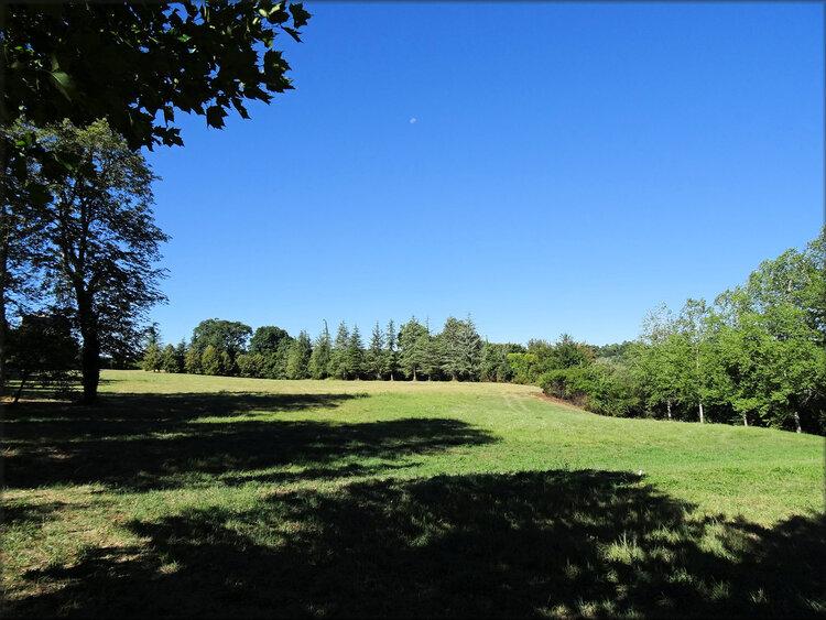 Photos de la visite du Château de Roquetaillade (Gironde)