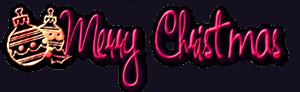 *** Merry Chrsitmas du 09_12_2018 _ scrap sans tuto ***