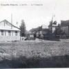 la chapelle blanche années 1910ou 20 cotes du nord