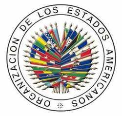 RESOLUTION DE L'OEA EN SOLIDARITE AVEC Evo Morales