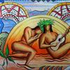 plaisir polynesien-Marco Lundi