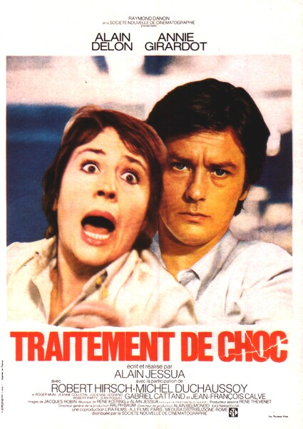 FILMS HORREUR / EPOUVANTE BOX OFFICE 1973