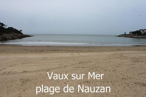 DE NAUZAN A SAINT-SORDELIN ...