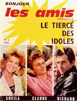COVERS 1963 : 80 Unes !