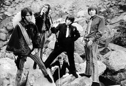 Thème : Québec Rock 1967