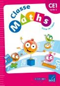 Classe Maths CE1