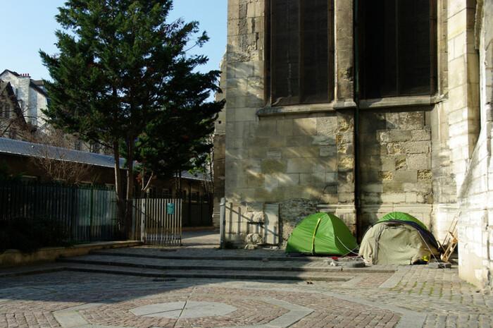 Une cathédrale ne vaudra jamais une vie humaine