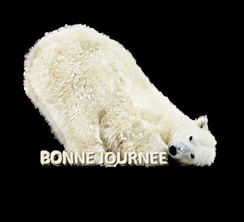 ♥ BON JEUDI ♥