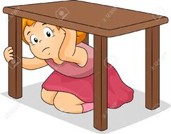 """Résultat de recherche d'images pour """"dessin enfant sous table"""""""