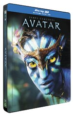 [Test Blu-ray 3D] Avatar