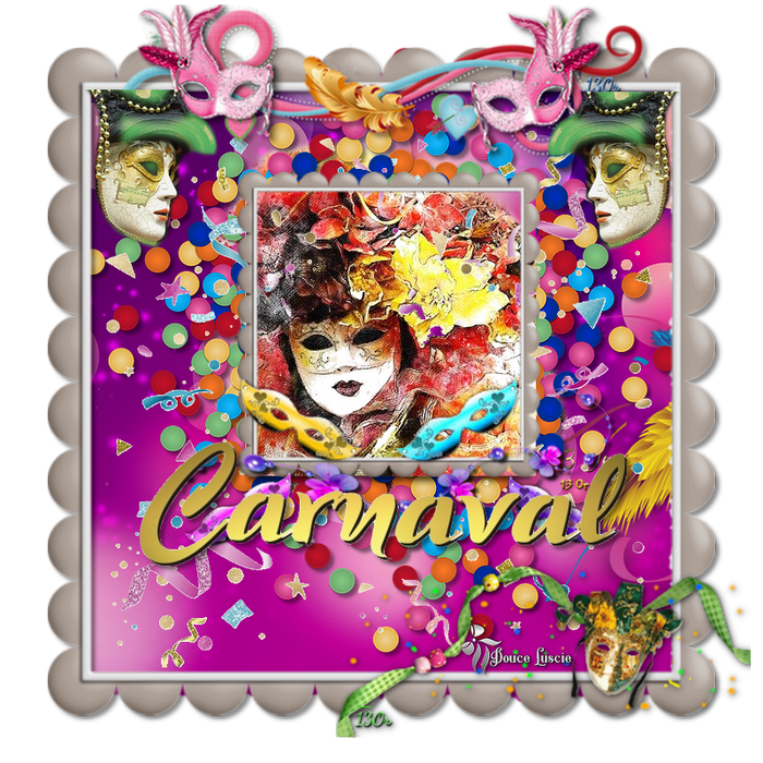 Scrap Carnaval Nathie 13or