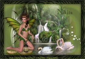 * Nikita *