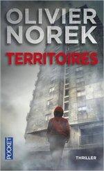 Territoires d'Olivier Norek
