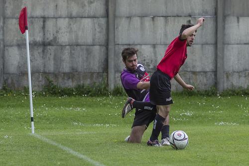 photo, de, foot, football, EFDE, entente, footballistique, des, étangs, beaurepaire, US beaurepairoise