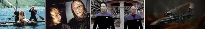 [Blu-ray] Star Trek IX : Insurrection