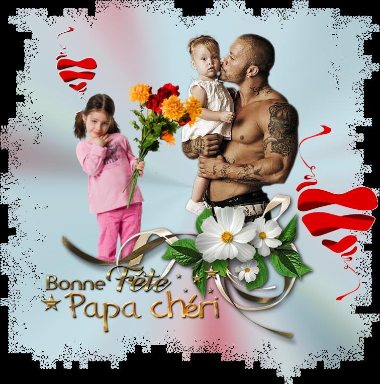 *** Fête des Pères ***