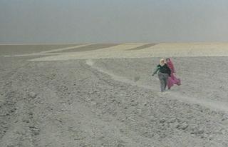 Pershang - un court-métrage de Mahvash Sheykh-Ol-Eslami (2000)