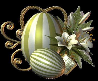 Joyeuses Fêtes de Pâques  chez Jacotte85