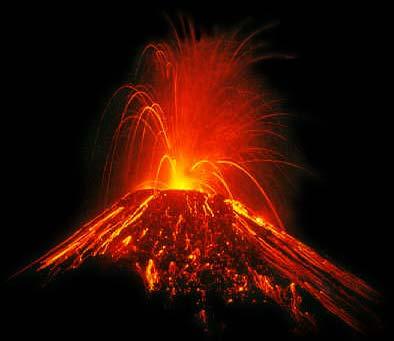 Les Volcans CE2 - des sites à visiter