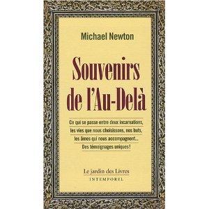 Souvenir de l'au-delà (Michael Newton)