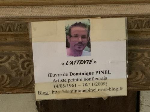 Dominique Pinel