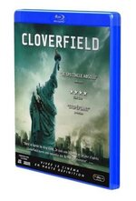 [Blu-ray] Cloverfield