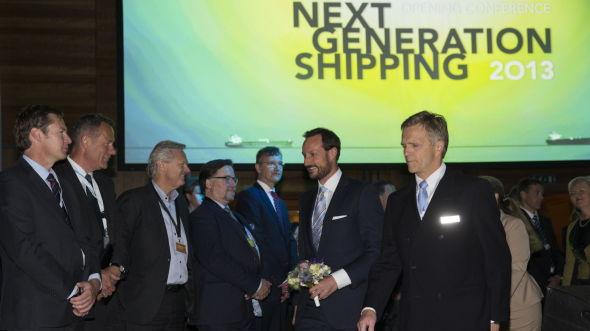 Nor-Shipping 2013