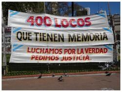 Premiers pas à Buenos Aires