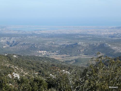L'étang de Bacarès