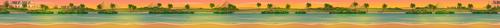 Bords du Nil