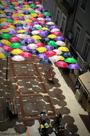 03 - l'art et le parapluie