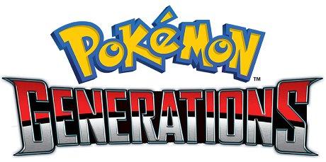 Pokémon Générations - Guide des épisodes