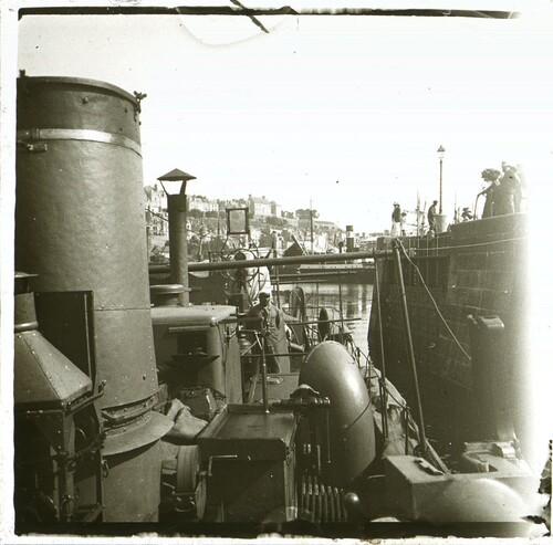 Granville au XXème siècle