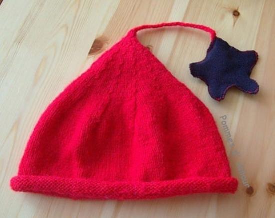 Bonnet Lutin