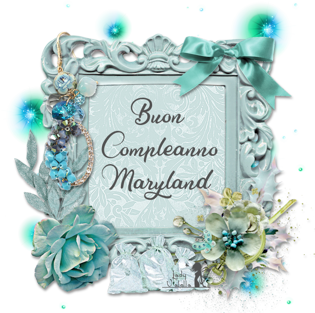 Compleanno 2021