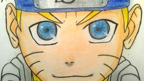 Naruto Uzumaki!!!!!