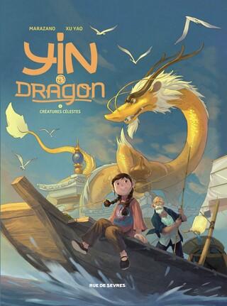 Yin et le Dragon