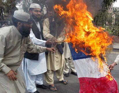 Le discours appaisant sur l'islam