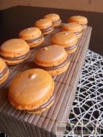 20 Mars 2012 : la journée du macaron