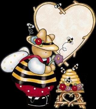 tubes png  abeilles
