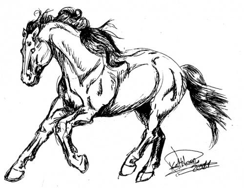Mes dessins #1