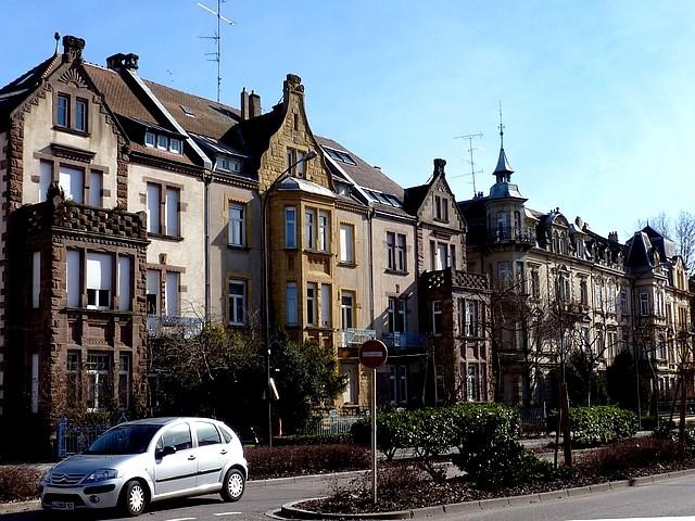 20 Photos Metz 3 Marc de Metz 2012