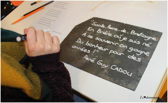 Centenaire René-Guy Cadou