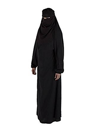 Le braqueur Redoine Faïd utilisait une burqa pour se cacher