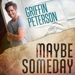 0. Maybe Someday (album chanson ) par Griffin Pertenson