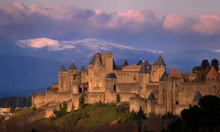 Carcassonne, ville miracle